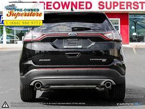 2015 Ford Edge Titanium***Cap unit with NAV*** Windsor Region Ontario image 5