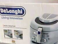 DeLonghi Roto Deep Fat Fryer with Easy Clean System