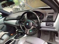 BMW X5 LPG BLACK