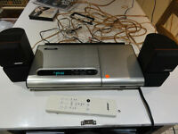 Bose Acoustimass lifestyle 5 Series 11 Full System in Perfect Working order