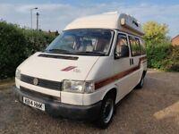 Volkswagen VW 1993 T4 Transporter Holdsworth Villa Campervan - Rare Petrol