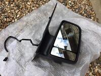 VW CRAFTER SPRINTER driver side wing mirror