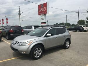 2005 Nissan Murano SL Drives Great Very Clean and More !!!! London Ontario image 1