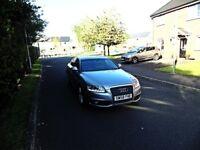 Audi A6 FACELIFT SLINE !!!!!