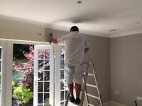Painting & Decorating Ltd available / Reference available Rated People/