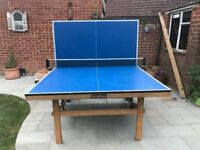 Cornilleau 540 Indoor Table Tennis Table