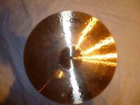 Meinl King Beat 100 Cymbal