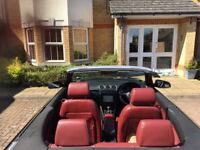 Unique A4 Convertible *£1900