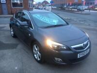 Vauxhall Astra 1.6 SRI *** 12 MONTHS WARRANTY! ***