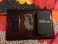 Samsung Galaxy S3 in Good condition unlocked