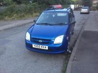 Suzuki Ignis 1.3 Vvt Petrol Manual Full Service History 48000 Mile £1195