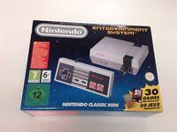 *BRAND NEW* Nintendo Classic Mini Nes