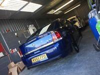 Vauxhall vectra c V6 3.0 CDTI FSH very clean