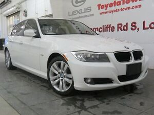 2011 BMW 323 i * SUNROOF POWER SEATS TINT