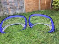 Mini Goal Nets