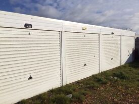 Lock up Garages Available - Deans Road, Wolverhampton WV1 2BH