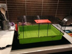 Hamster/Gerbal cage