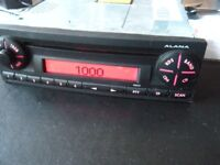 Seat Alana Car Stereo Radio and CD with No code