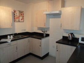 En-suite room in 6 bedroom flat in Cathays (Students only)