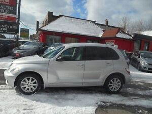 2007 Chrysler PT Cruiser LOW KM!