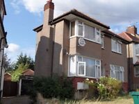 Large One Double Bedroom Garden Flat, Mill Hill, NW7 - £995 per calendar month