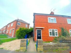 2 bedroom house in Millfield Road, Thorne, Doncaster, DN8 (2 bed) (#1077665)