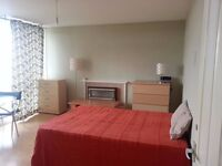Lovely big double room with balcony