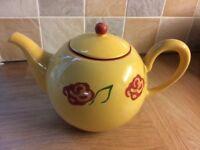Decorative TEA. POT. for sale