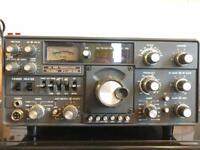YAESU FT-101ZD MK III