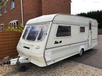 We Buy Any Used Caravan's