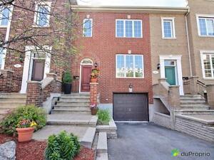 429 000$ - Maison en rangée / de ville à vendre à Lachine