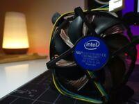 [No Box] Intel Stock Heatsink, LGA 1150