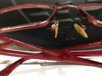 Glasses emporio Armani