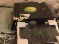 Original X box console