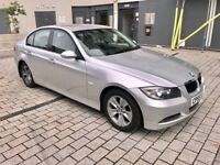 BMW 318I SE AUTOMATIC! LONG MOT! BARGAIN!