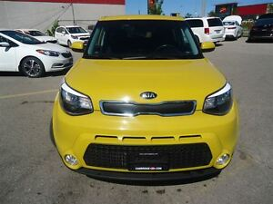 2014 Kia Soul LX / *AUTO* / NO ACCIDENTS Cambridge Kitchener Area image 8