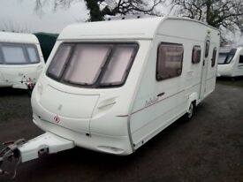 For sale: Ace Jubilee Viceroy caravan. This is a great starter caravan in very good condition.