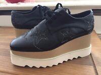 Stella McCartney Elyse Star Shoes size 6