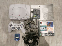 Sony Play station PS1