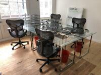 London - Elephant & Castle, beautiful coworking space in creative community