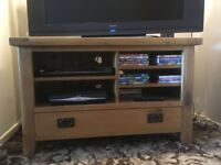 Creations tv cabinet
