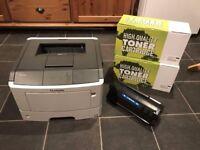 Lexmark MS310dn Printer