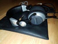 Headphones Technics RPDJ 1210