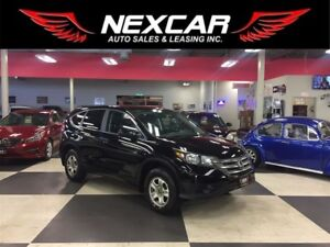 2013 Honda CR-V LX AUT0 A/C CRUISE H/SEATS REAR CAMERA 147K