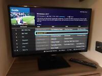 Samsung 27' LED HD 1080p Smart TV