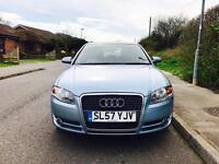 2008 Audi A4 1.9 TDI SE , SAT NAV, Audi Service History