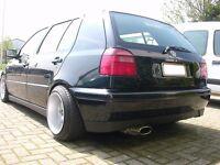 Steffan bcw deep dish alloy wheels, 14inch, staggered, Vw Golf Polo, mazda mx5