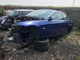 Breaking Bmw e92 330i coupe