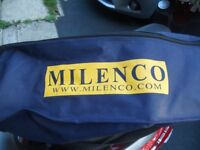 Milenco Extension Towing Mirrors