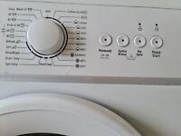 Haden HW1206 6kg 1200 Spin Washing Machine